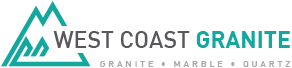 West Coast Granite Logo